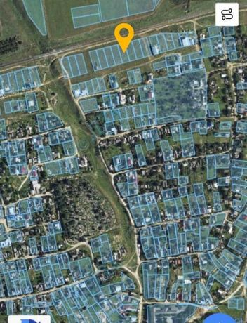 земельный участок 10сот в Антоновке ул.О.Вишни 92