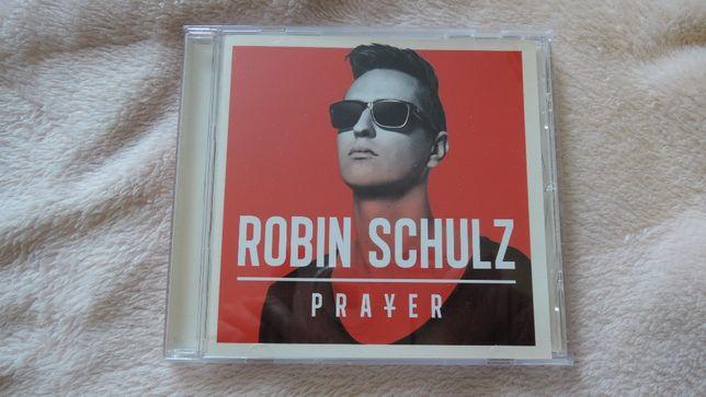 Robin Schulz - Prayer nowa bez folii