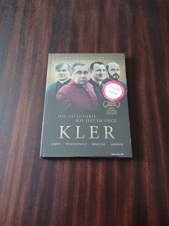 Nowy Folia Kler Wojtek Smarzowski Polski Film DVD Kino PL
