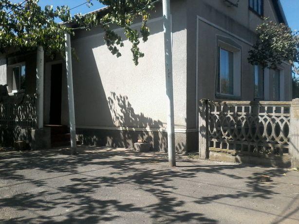 Прекрасный дом в живописном месте. Раздельнянский р-н с.Бецилово