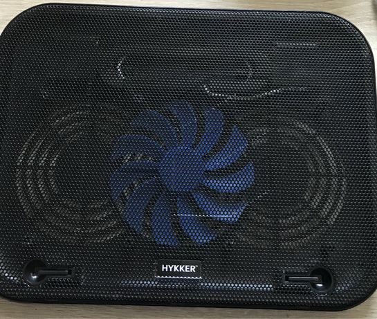 Chłodziarka do laptopa marki Hykker