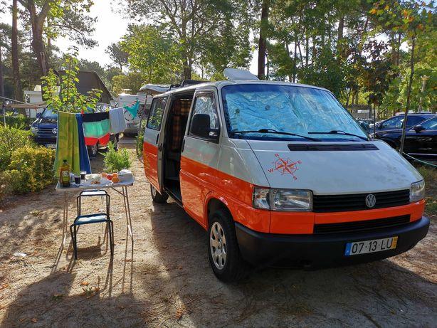 Campervan Transporter T4