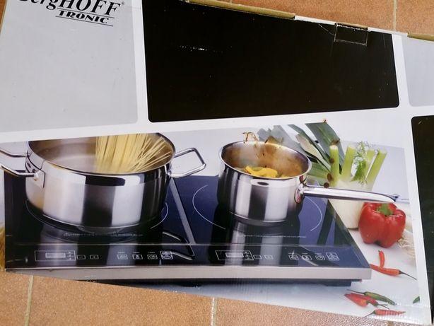 Placa indução para cozinha