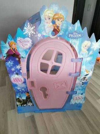 Domek plastikowy  ELSA