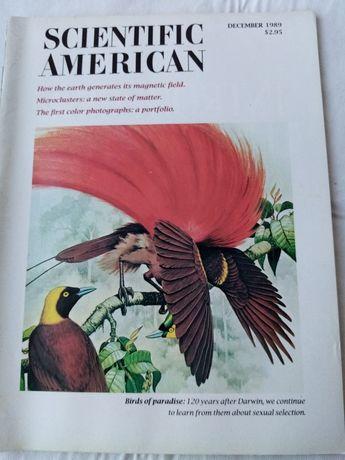 Revistas SCientific American