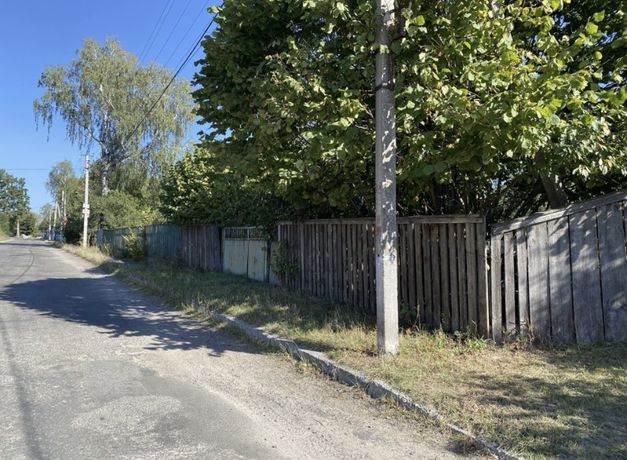 Продам участок Звонковое (земельна ділянка Дзвінкове)