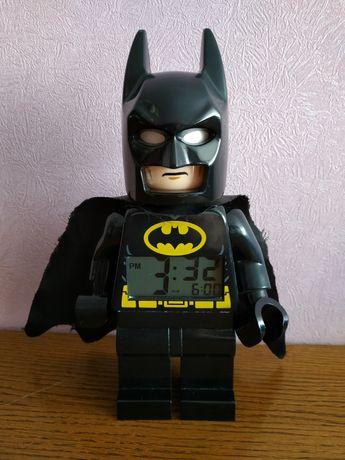 часы Lego лего звездные войны