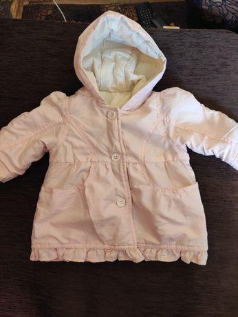 Куртка Mothercare для девочки