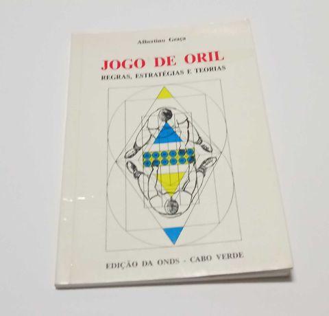 Jogo de Oril, de Albertino Graça