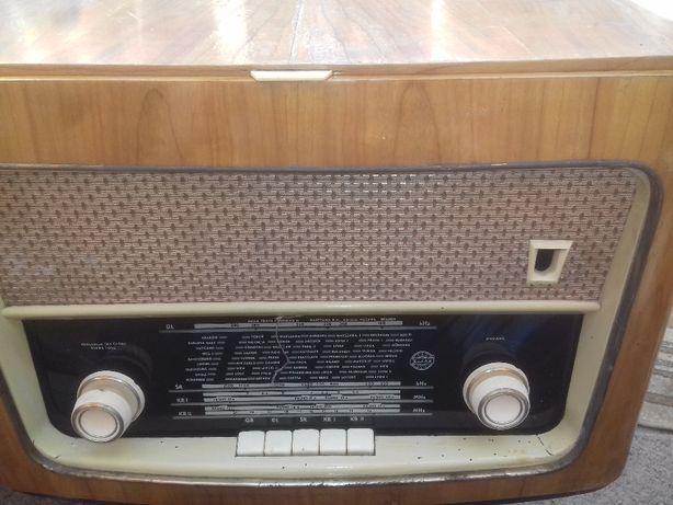 Radio Menuet
