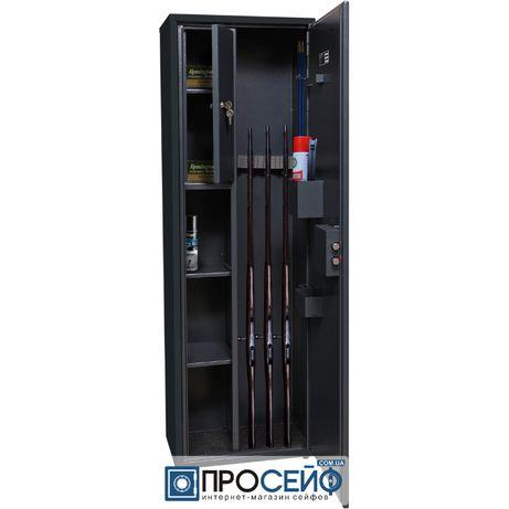 Оружейный сейф HUNTER GLST.130.K