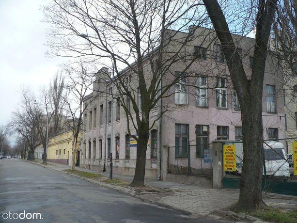 Kamienica Nowe Centrum Łodzi Wierzbowa 44
