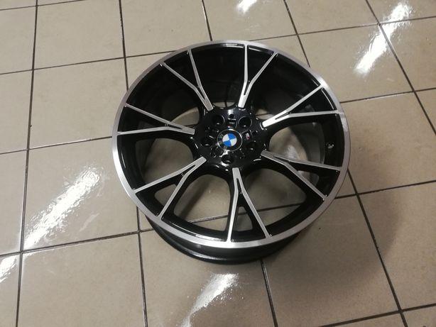 """Felgi BMW 19"""" 5x112 8,5J ET 30 przód, 9,5J 40 Tył"""