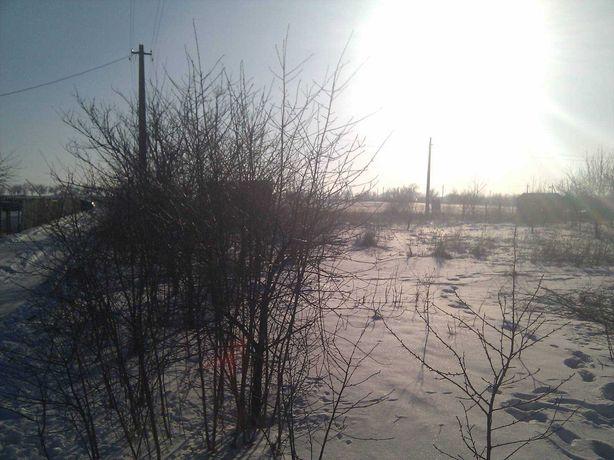 участок в Сажевке