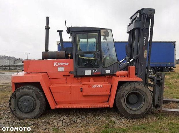 Kalmar Dcd 136-6  Kalmar Dcd 136 6 Wózek Widłowy [Lokalizacja: 55