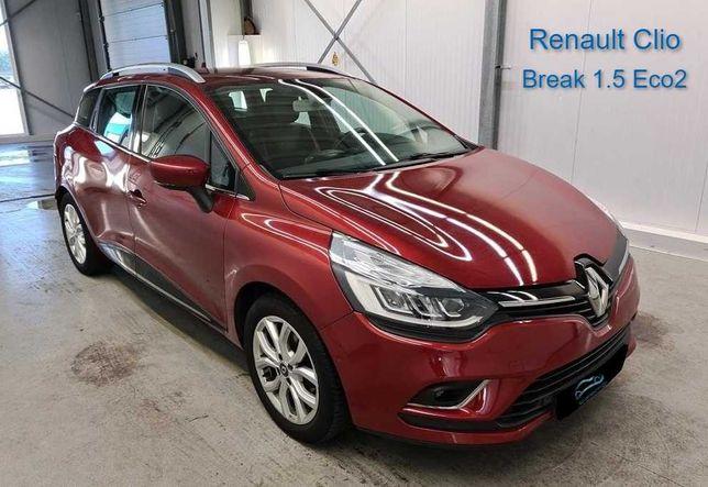 Renault Clio Breal 1.5 Eco2 Boose Edition(Diesel)