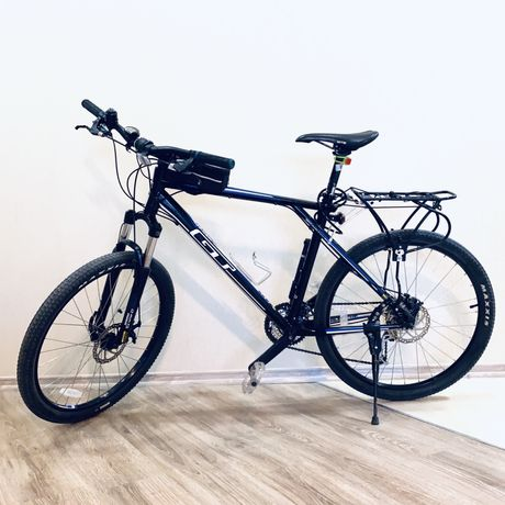 Велосипед mtb GT Avalanche 3.0 размер XL 170-190 см рост