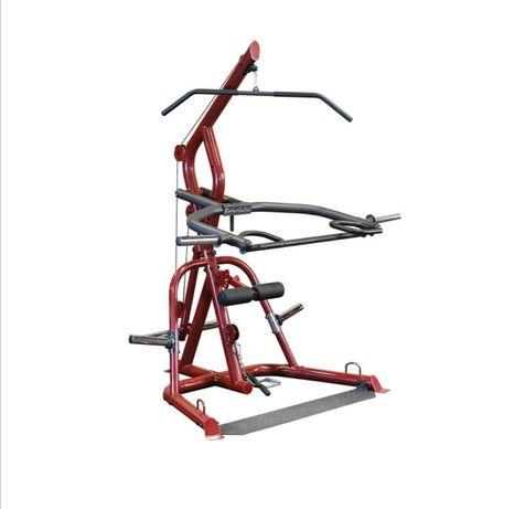 Body-Solid Leverage Gym Base - GLGS100