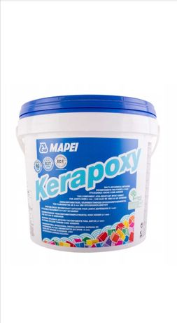 Fuga epoksydowa KERAPOXY 2 kg MAPEI 100
