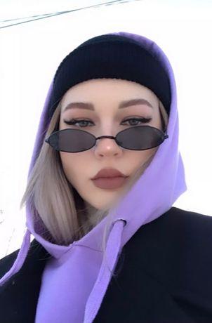 Тренд сезона! Солнцезащитные винтажные очки