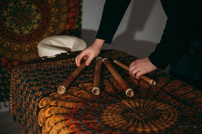 Masaż na Dzień Kobiet