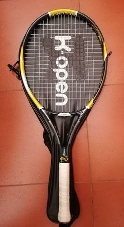 Raqueta de  ténis