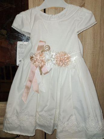 Плаття 2-3 роки для дівчинки