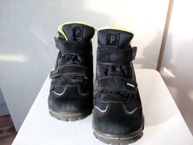 Продам зимние ботинки PRIMIGI