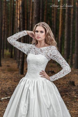 Свадебное платье Anne Marie (модель Bethany)