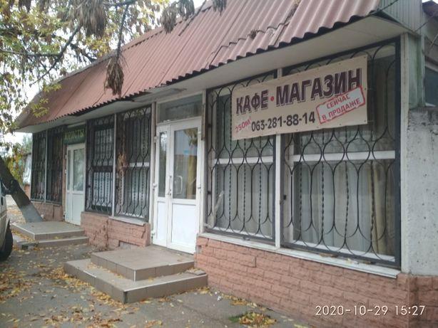 Продам кафе-магазин в Лесках