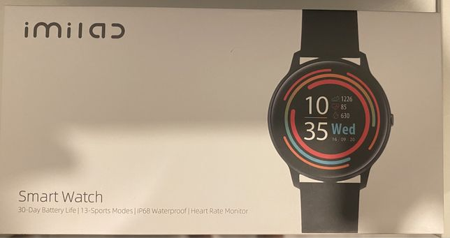 Smartwatch Imilab kw 66