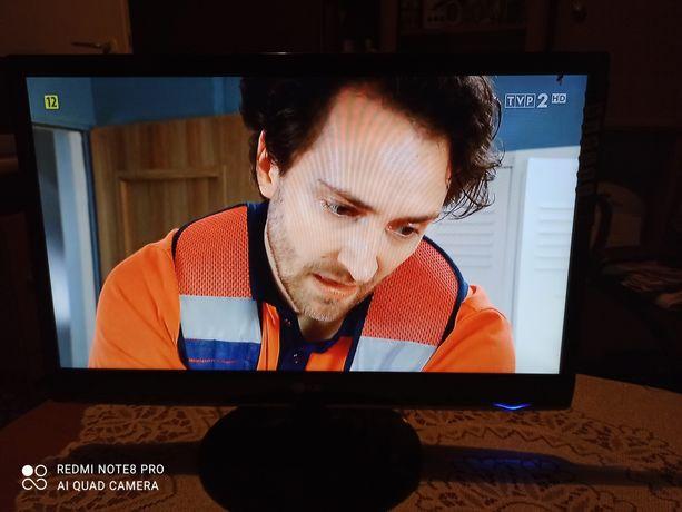 Monitor LG Z TV 22 cale