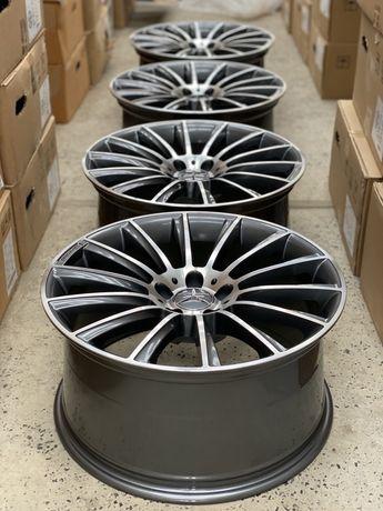 Диски Новые R17/5/112 R18/5/112 R19/5/112 R20 R21 Mercedes в Наличии