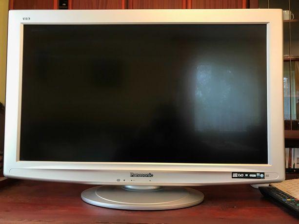 Telewizor 32 Panasonic mało używany