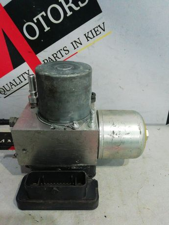 Насос блок ABS Renault Zoe, 472103058r