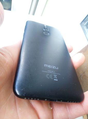 Продам смартфон от Meizu, модель M6T, (3/32) [состояние 4из5]