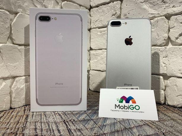 IPhone 7 Plus 128Gb Silver. Обмен. Рассрочка, Гарантия, Магазин
