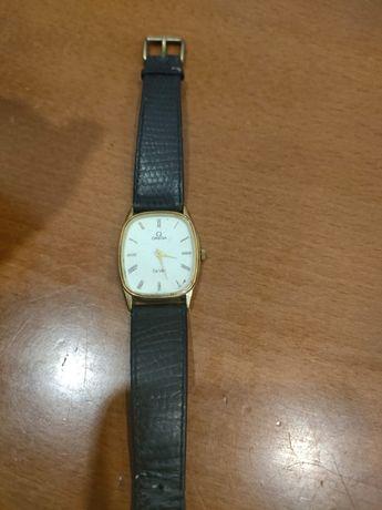 Relógio Omega vintage anos 70