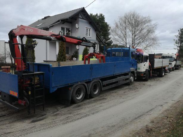 Hds Transport materiałów budowlanych-Markety budowlane hurtownie