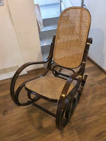 Fotel bujany - sprzedam