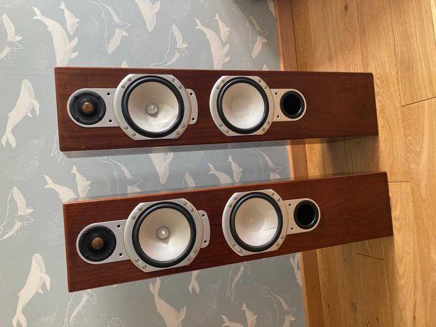 Kolumny Monitor Audio Silver RS 6 - okazja