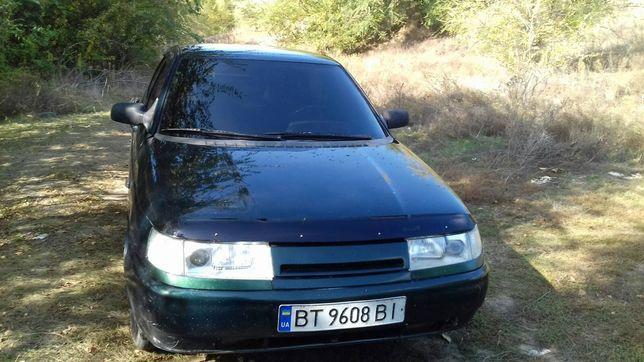 Машина ВАЗ 2110 продается