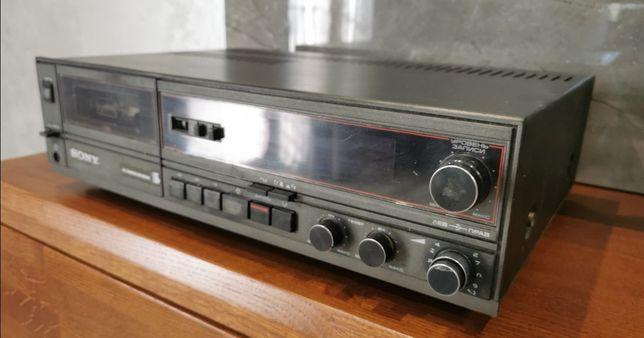 Касетний магнітофон МАЯК 240С-1, касетная дека, магнитола Маяк