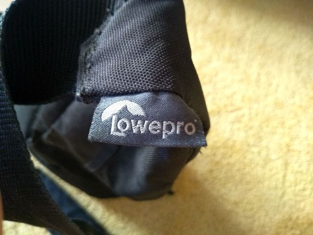 Torba na aparat i akcesoria Lowepro Passport Sling 3 Black