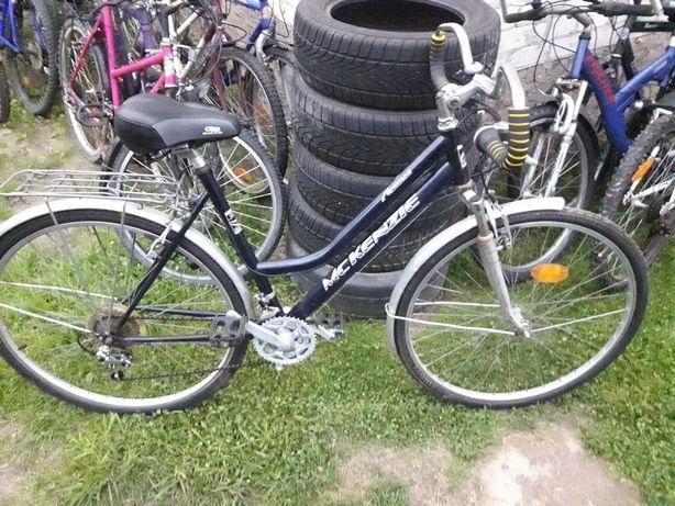 Велосипед макензи спортивный 28 колесо.