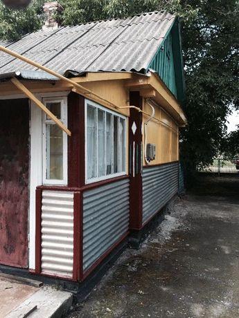 Продам будинок в с.Переспа