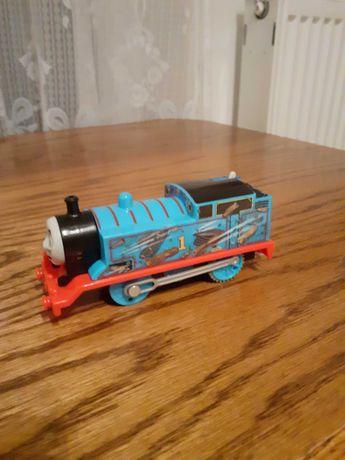 Tomek, lokomotywa, napęd, tornado Tomek i Przyjaciele