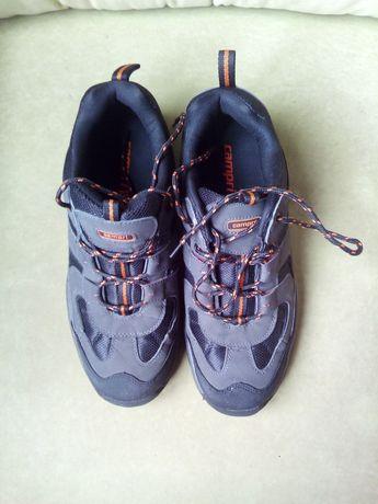 Продам мужские кроссовки Campri