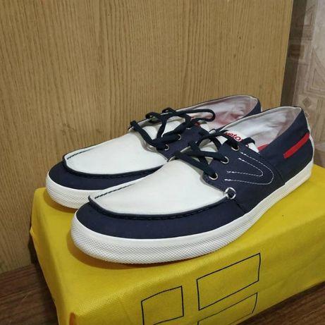 Tretorn canvas shoes 46 кеды ткань