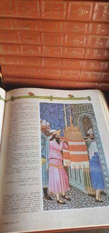 Bíblia Sagrada imprimida em 1964